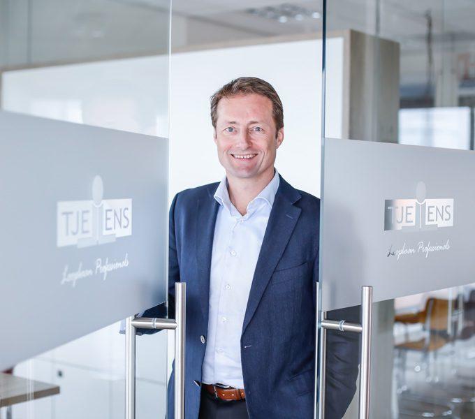 Bob van den Berg Tjellens profielfoto