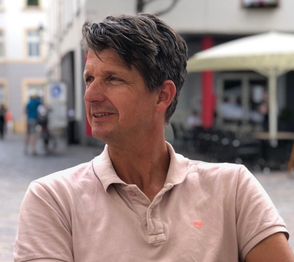 Chris Lemmens
